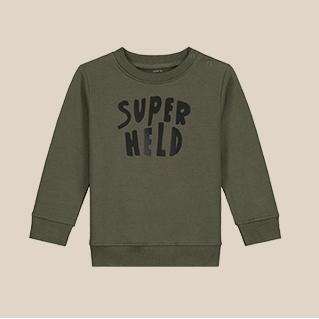 Shop superheld shirt