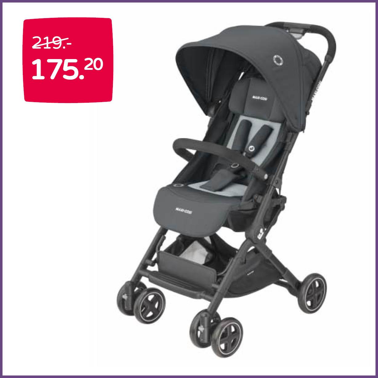 Shop Maxi-Cosi Lara2 buggy