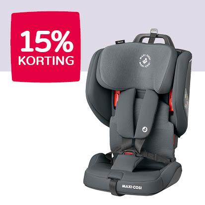 Shop autostoelen